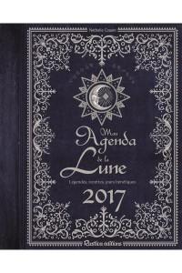 MON AGENDA DE LA LUNE 2017