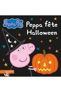 PEPPA PIG - PEPPA FETE HALLOWEEN