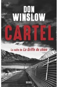 CARTEL, LA SUITE DE LA GRIFFE DU CHIEN