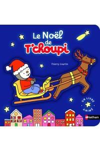 LE NOEL DE T'CHOUPI (POP-UP)