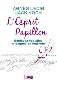 L'ESPRIT PAPILLON