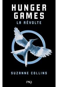 HUNGER GAMES - TOME 3 LA REVOLTE