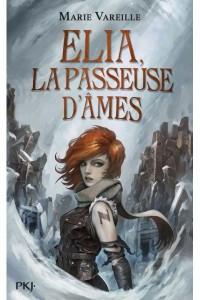 ELIA, LA PASSEUSE D'AMES