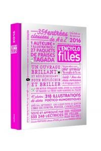 L'ENCYCLO DES FILLES 2016