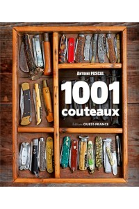 1001 COUTEAUX (BROCHE)