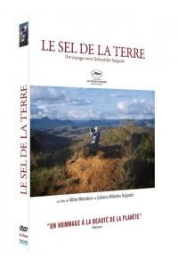 DVD LE SEL DE LA TERRE