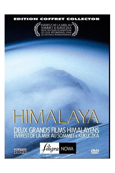 HIMALAYA  (COFFRET 2 DVD)