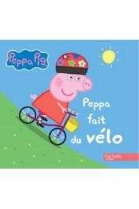 PEPPA PIG / PEPPA FAIT DU VELO