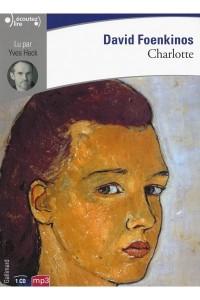 CHARLOTTE CD