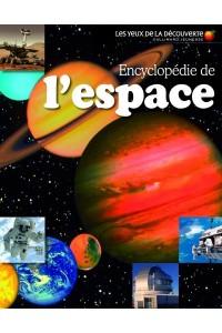 ENCYCLOPEDIE DE L'ESPACE