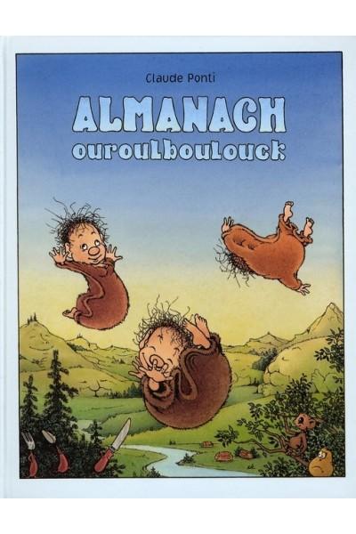 ALMANACH OUROULBOULOUCK