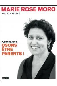OSONS ETRE PARENTS !