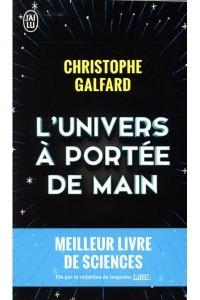 L'UNIVERS A PORTEE DE MAIN