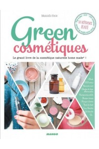 GREEN COSMETIQUES
