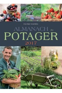 ALMANACH DU POTAGER 2017