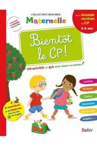 BIENTOT LE CP !