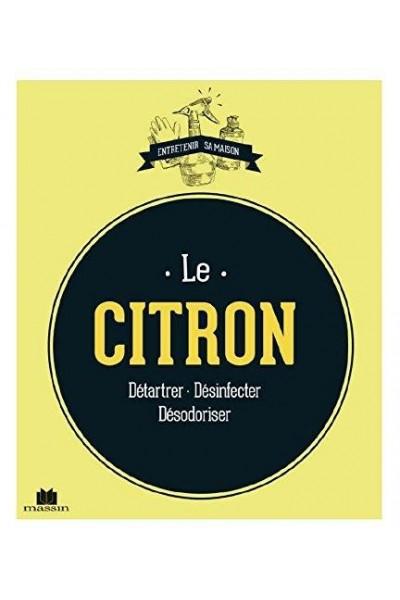 CITRON (LE) POCHE