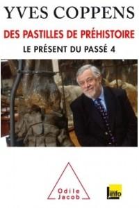 DES PASTILLES DE PREHISTOIRE