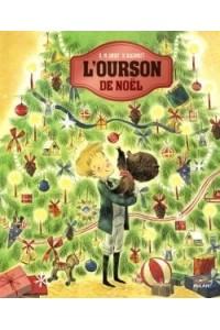 TEDDY L'OURSON DE NOEL