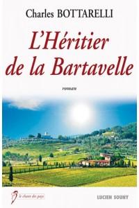 HERITIER DE LA BARTAVELLE (L')