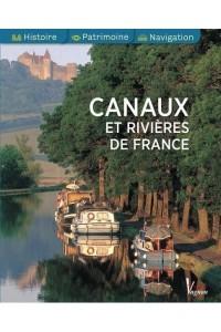 CANAUX ET RIVIERES DE FRANCE