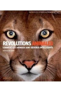 REVOLUTIONS ANIMALES.