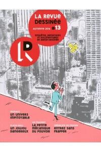 LA REVUE DESSINEE N13