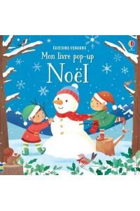 NOEL - MON LIVRE POP-UP