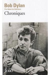 CHRONIQUES T1