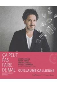 CA PEUT PAS FAIRE DE MAL ! VOL 4 - LA LITTERATURE JEUNESSE - LIVRE-CD