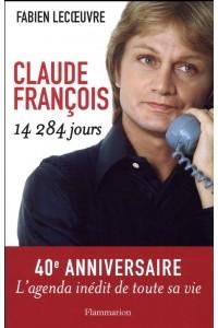 CLAUDE FRANCOIS 14284 JOURS