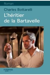 L'HERITIER DE LA BARTAVELLE